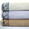 100% cotton Picasso towel
