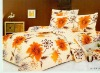 100% cotton bed linen set/Bedding set /bedding cover set