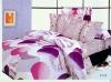 100%cotton bedding set