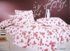 100%cotton bedding set