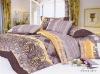 100% cotton bedding set--amazing