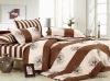 100% cotton bedding set, home textile