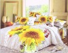 100% cotton bedding sets, home textile