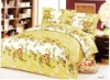 100%cotton bedspread sets