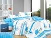100% cotton cartoon printed bedding set
