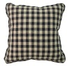 100% cotton cover white duck feather cushion inner cushion