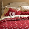 100% cotton custom bedding sets