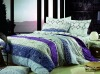 100% cotton fabric twill reactive printing bedding