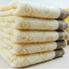 100% cotton face towels