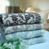 100% cotton high quality yarn-dyed bath towel