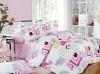 100% cotton home textile
