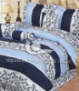 100 cotton hotel bed linen