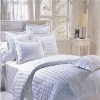 100% cotton hotel bedding sheet