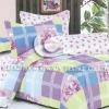 100% cotton household bedding duvet cover set
