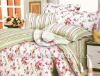 100% cotton household bedsheet