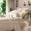 100% cotton household bedsheet sets