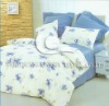100% cotton household quilt cover set