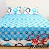 100% cotton new design bedding sheet
