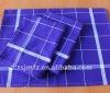 100%cotton plain dyed table cloth