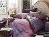 100%cotton printed bedding set/ home bedding set/bedsheet set