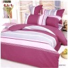 100% cotton printed bedspread (180T-300T)