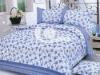 100%cotton printed duvet cover sets