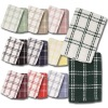 100 cotton printed kitchen towels