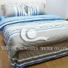 100% cotton printing duvet cover sets