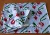 100%cotton printing table cloth