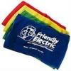 100% cotton promotional towel