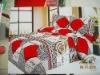 100%cotton quilt cover sets