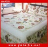 100%cotton quilt sets bedding set