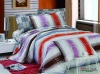 100% cotton reactive bedding set