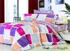 100%cotton reactive bedding set