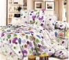 100%cotton reactive printed comforter bedding set/bedding set