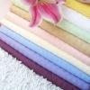 100% cotton satin /sateen stripe bed sheet/flat sheet