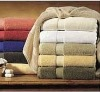100 cotton towel bath