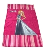 100% cotton velour printed Beach Towel / Bath Towel