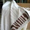 100% cottonTiger skin face towels