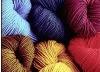 100%dyed acrylic yarn