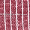 100% linen yarn dyed fabric