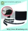 100%nylon Self-Adhesive Velcro Curtain Hook and Loop