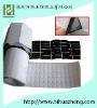 100%nylon adhesive velcro tape