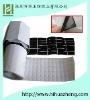 100%nylon velcro dots with adhesive