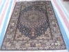 100% persian silk qum rugs & carpets