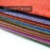 100% polyesster velour carpet for exhibition