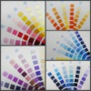 100%polyester DTY dyed-yarns