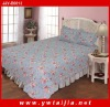 100%polyester Washable Printed Hotel Comforter Set