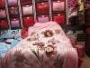 100% polyester anti-pilling blanket (200*240cm)