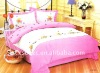 100% polyester bed linen